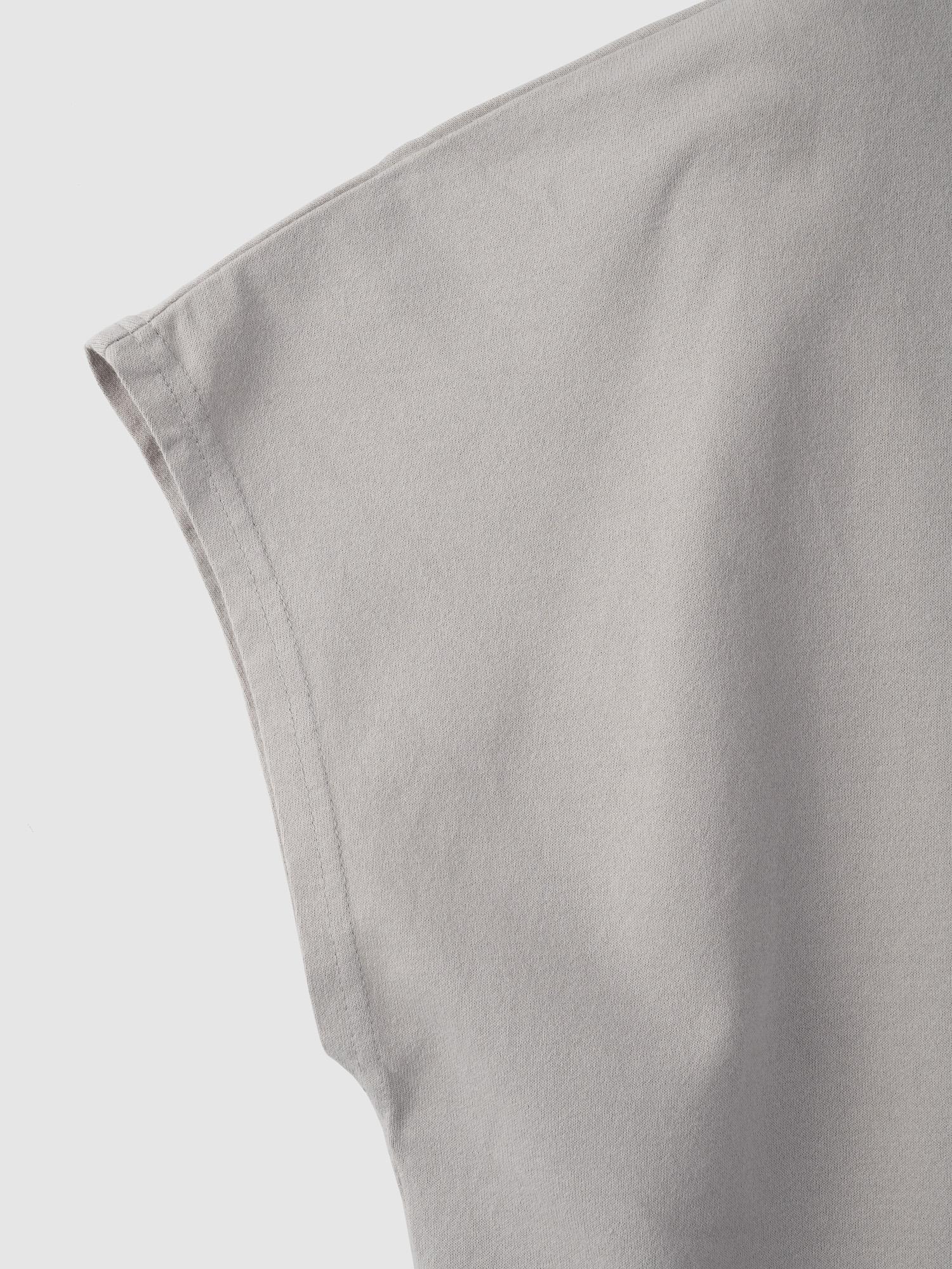 Women's COMFORT DRESS TUNIC T-SHIRTのサムネイル7