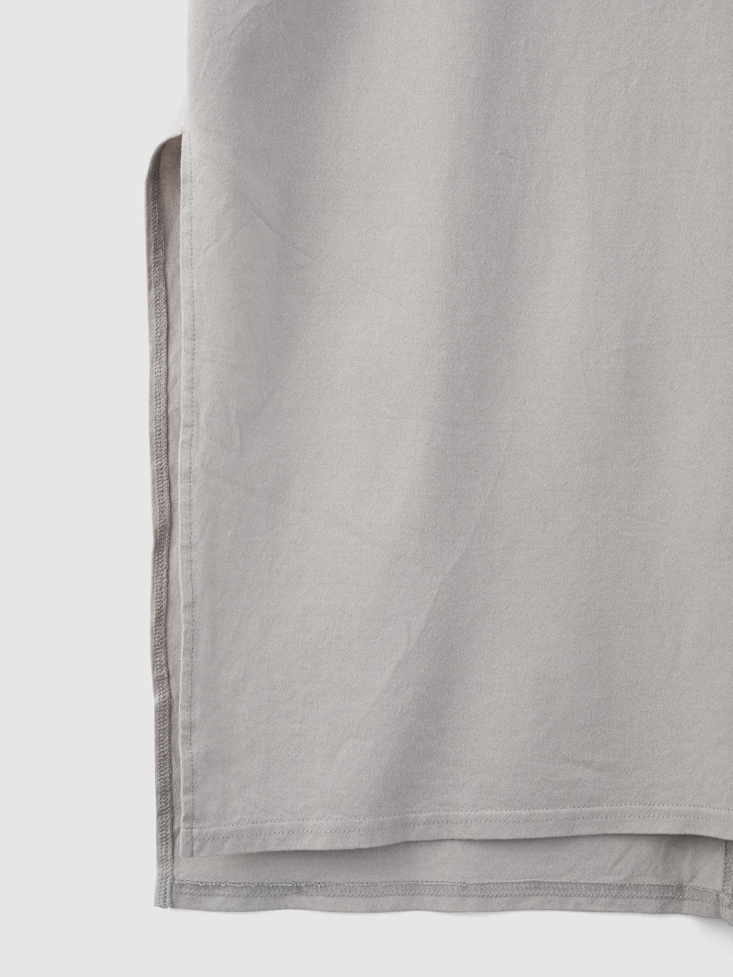 Women's COMFORT DRESS TUNIC T-SHIRTのサムネイル8