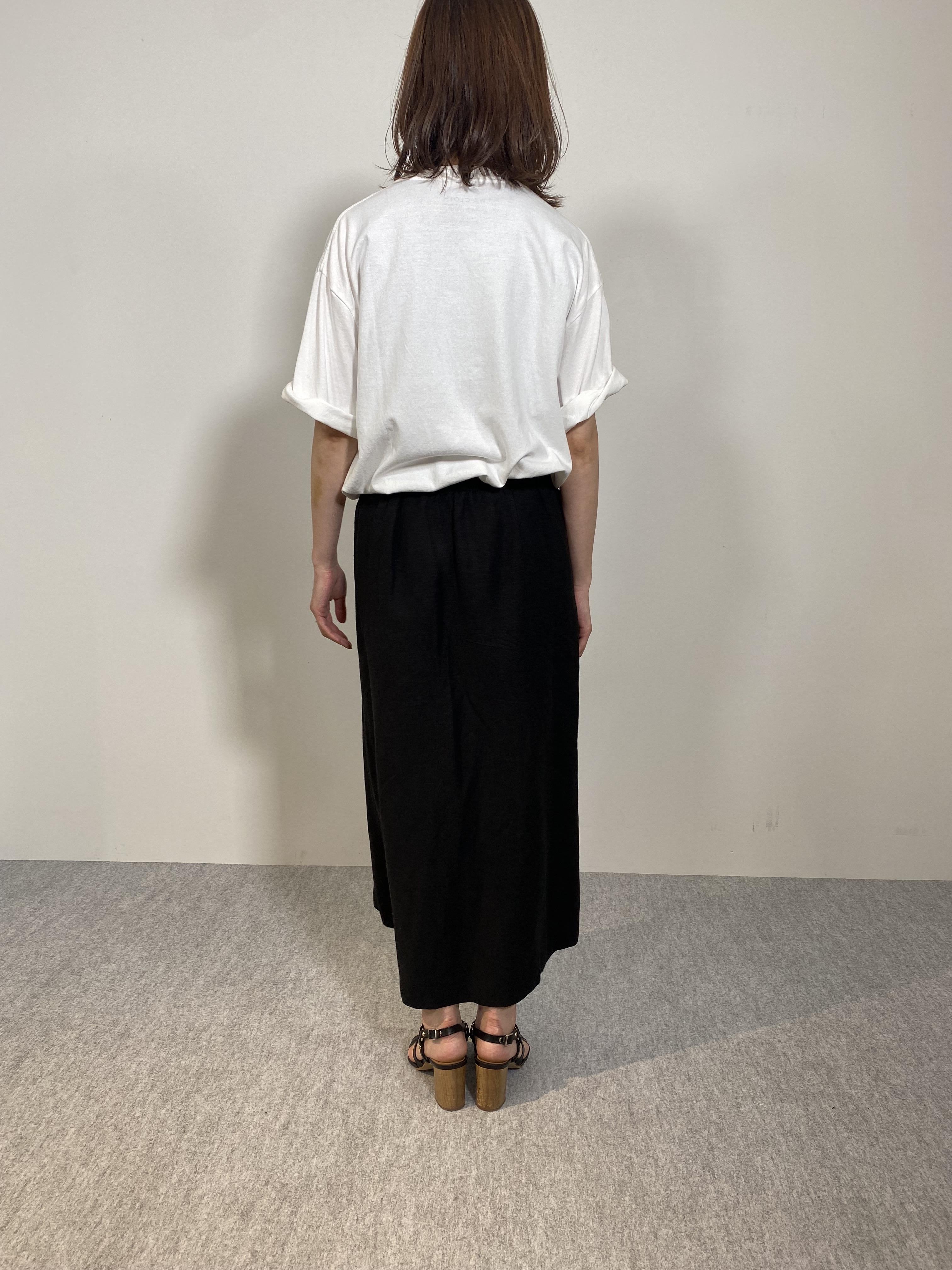 Genderless COMFORT T-SHIRTの着用画像13