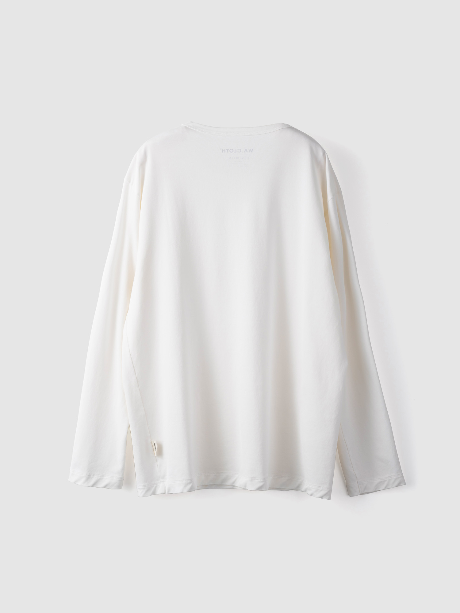Genderless PERFECT L/S T-SHIRTのサムネイル5