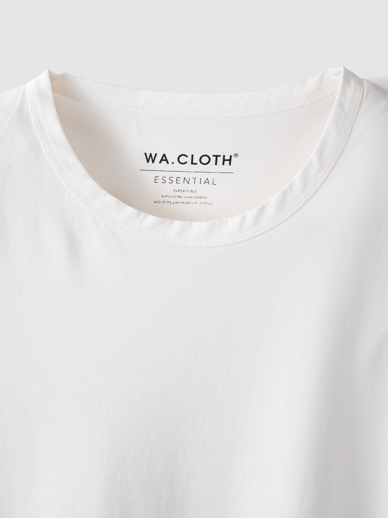 Genderless PERFECT L/S T-SHIRTのサムネイル6