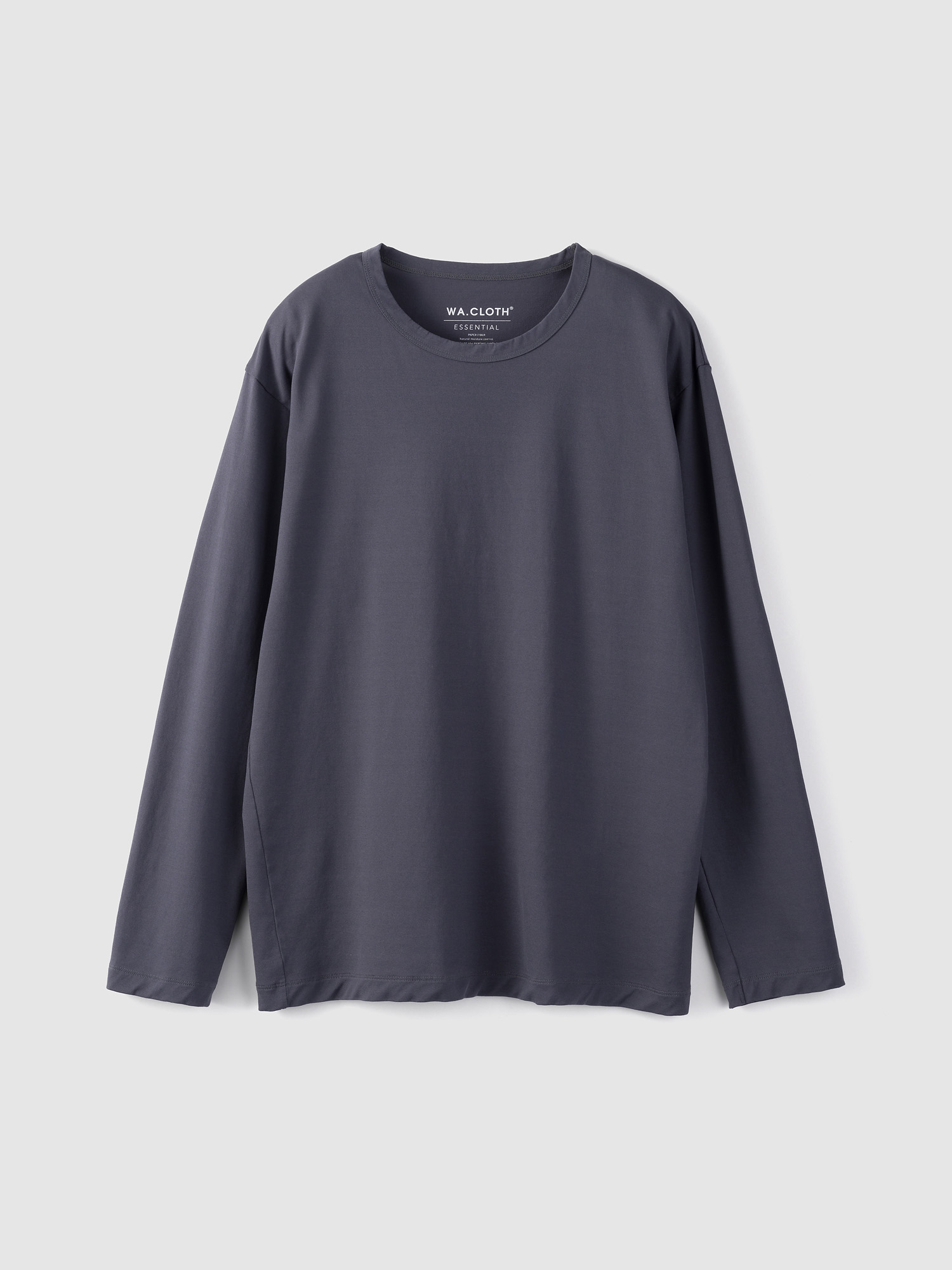 Genderless PERFECT L/S T-SHIRTのサムネイル0