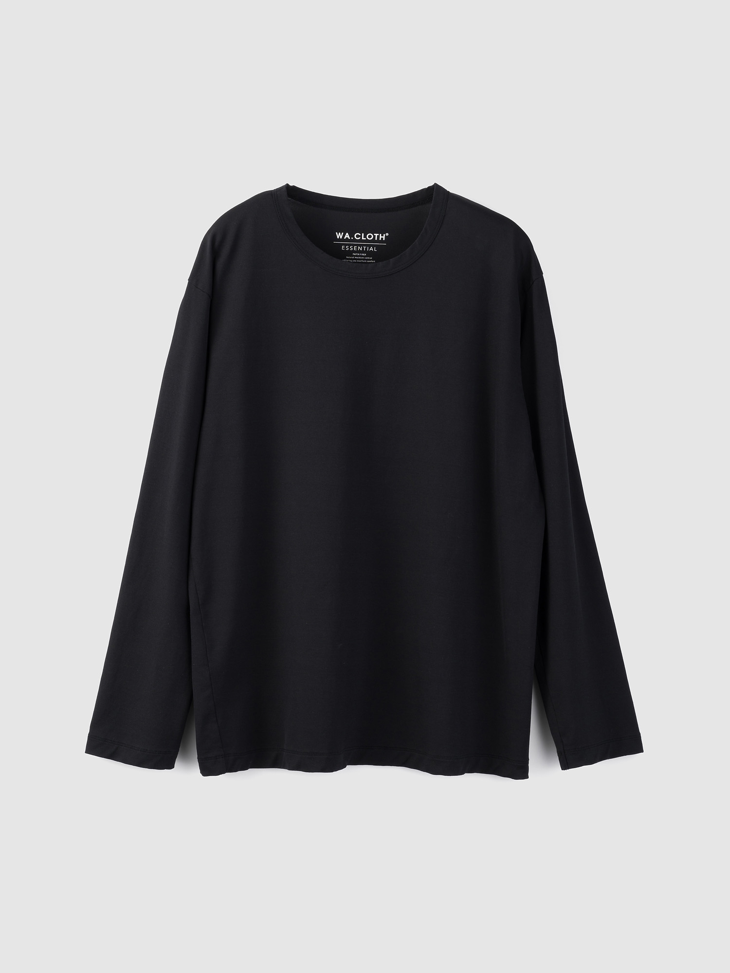 Genderless PERFECT L/S T-SHIRTのサムネイル4