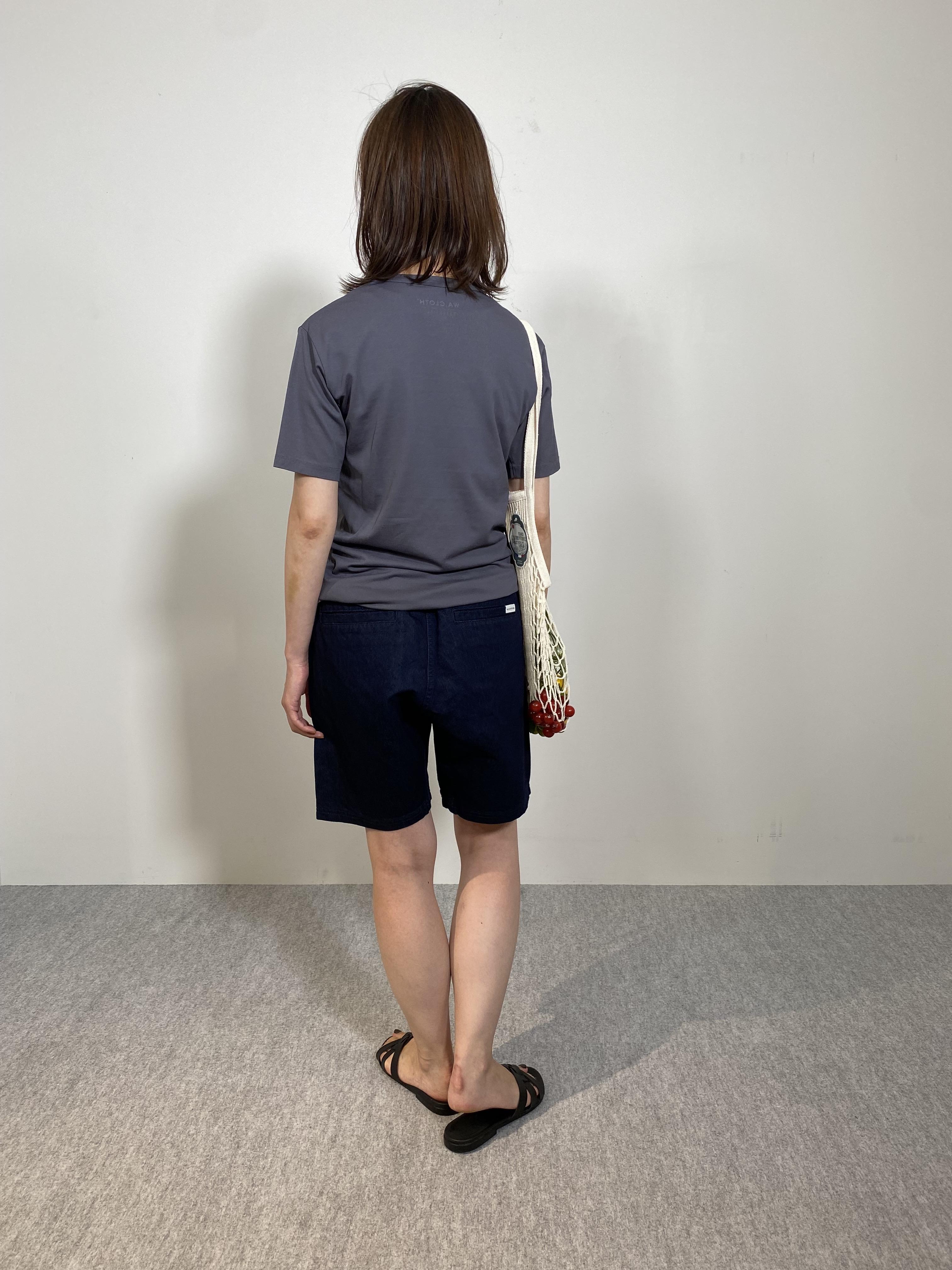 Genderless PERFECT T-SHIRTの着用画像11