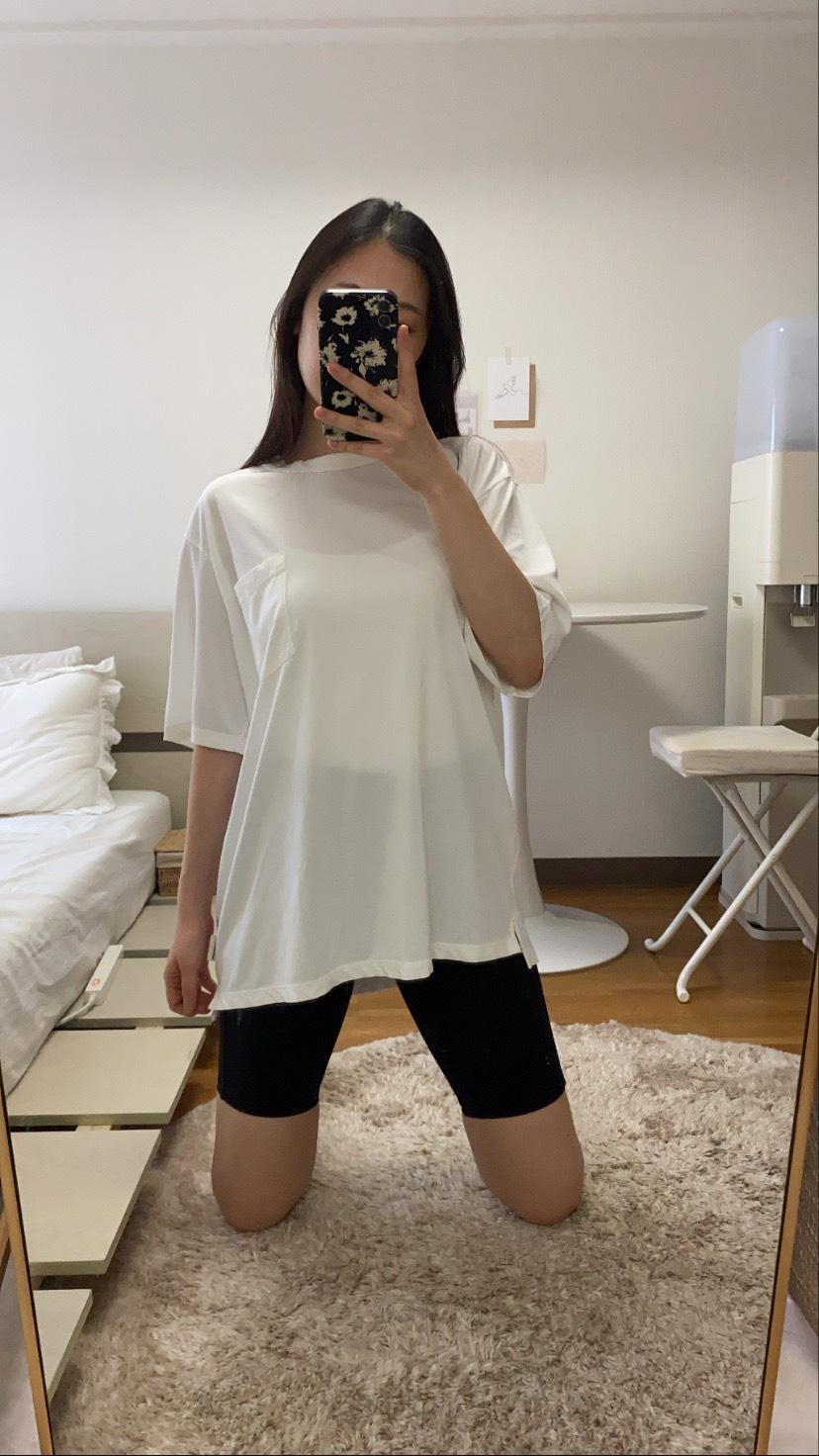 Genderless PERFECT T-SHIRTの着用画像4