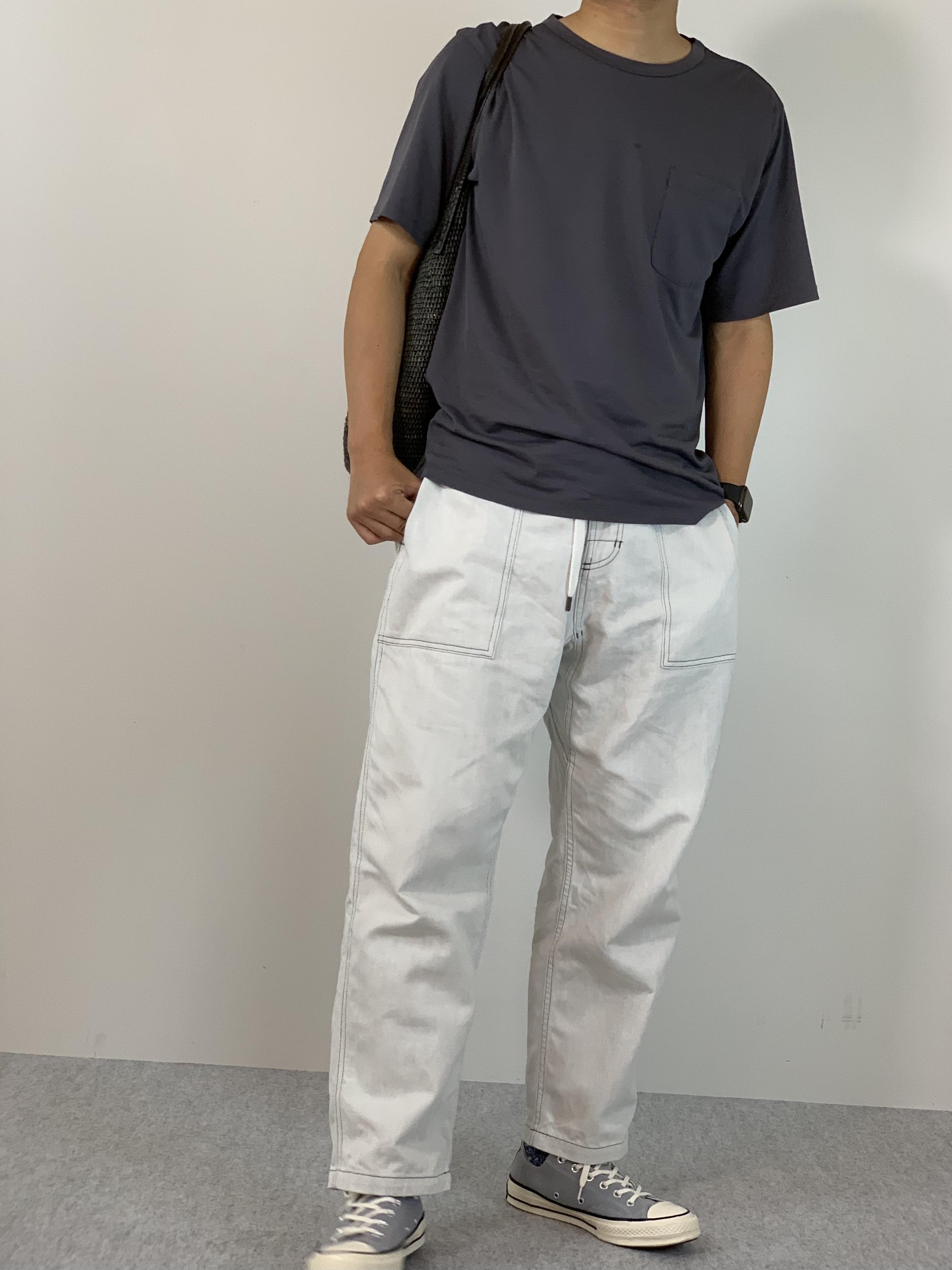 Genderless PERFECT T-SHIRTの着用画像0