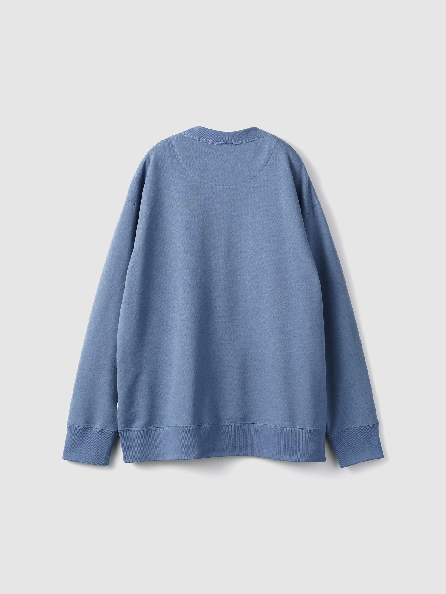 Genderless FRENCH TERRY CREWのサムネイル5