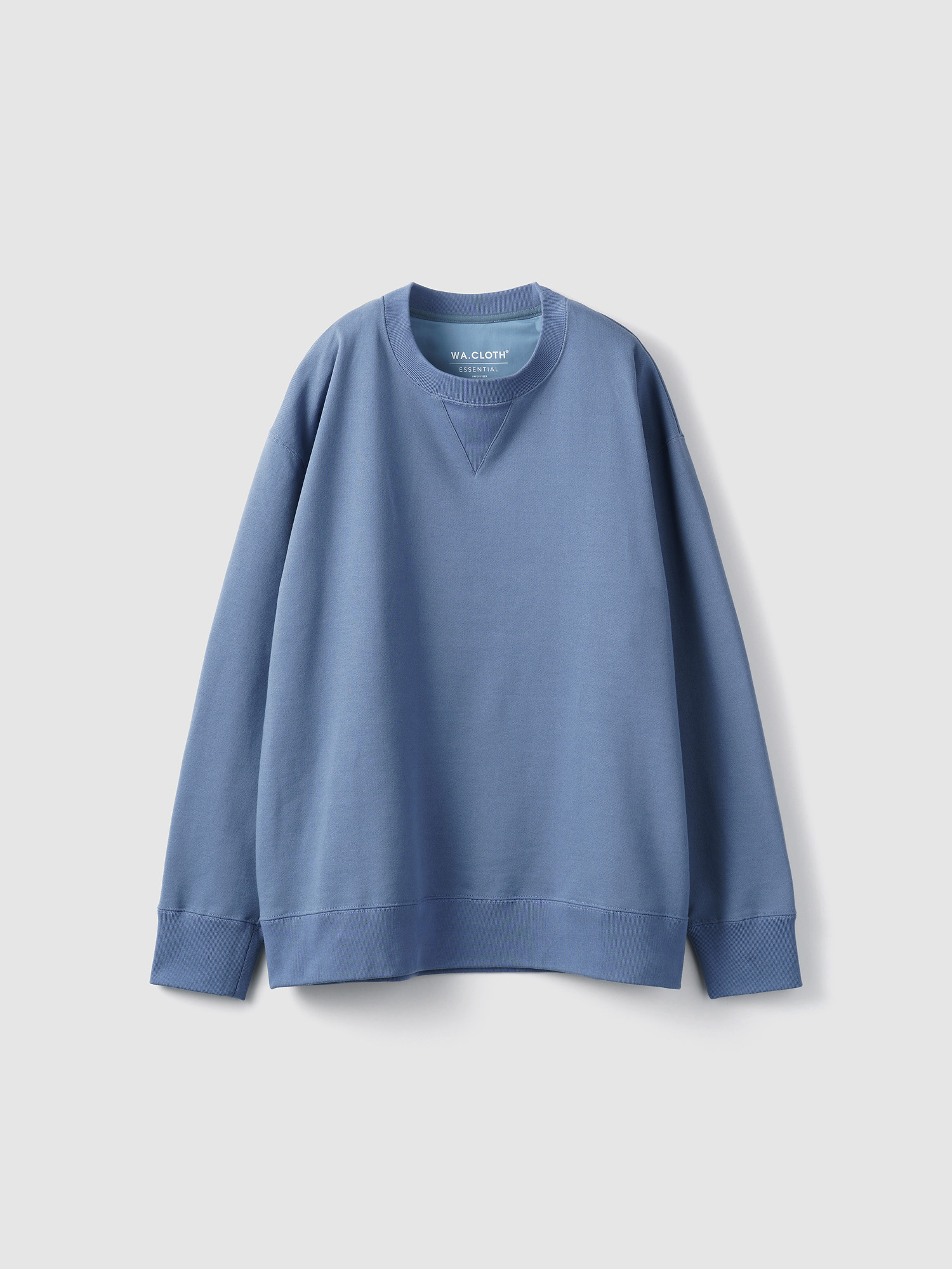 Genderless FRENCH TERRY CREWのサムネイル3